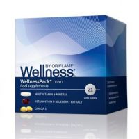 ***WellnessPack Man