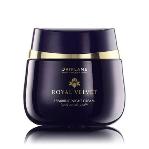 Royal Velvet Repairing Night Cream
