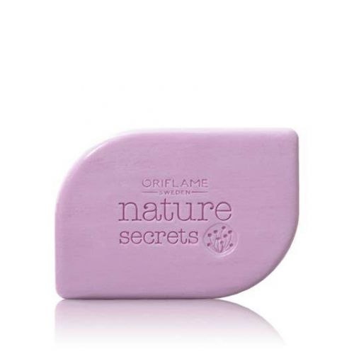 Nature Secrets Soap Bar with Relaxing Lavender & Fig