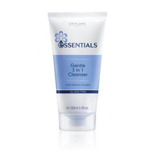 Gentle 3-in-1 Cleanser