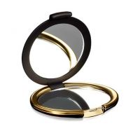 Giordani Gold Pocket Mirror