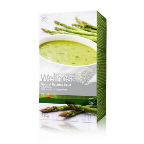 Wellness Natural Balance Soups
