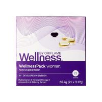 ***WellnessPack woman