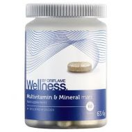Multivitamin & Mineral man