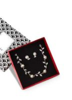 Moderna Jewellery Set
