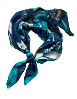Oceanica Scarf 3-in-1