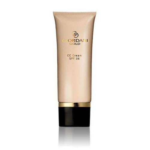 Giordani Gold CC Cream SPF 35