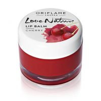Love Nature Lip Balm -Cherry