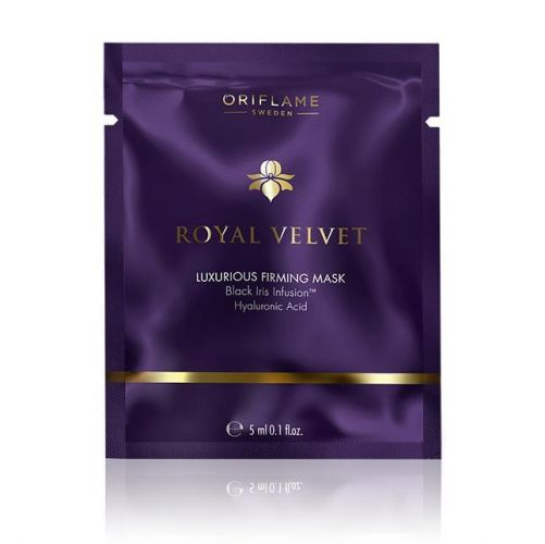 Royal Velvet Luxurious Firming Mask