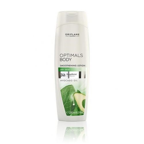 Optimals Body Smoothening Lotion - Avocado