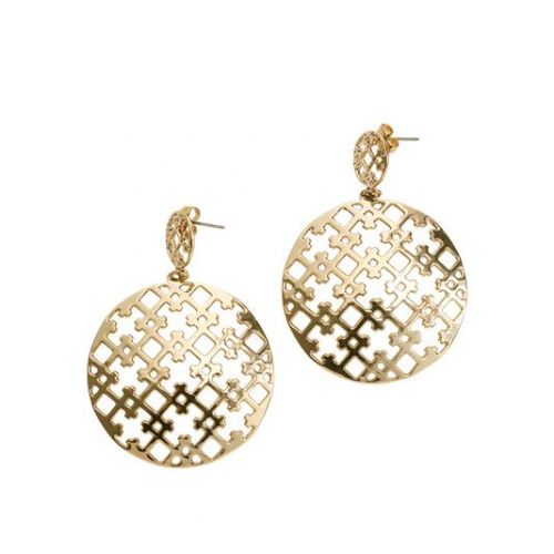 Linka Earrings