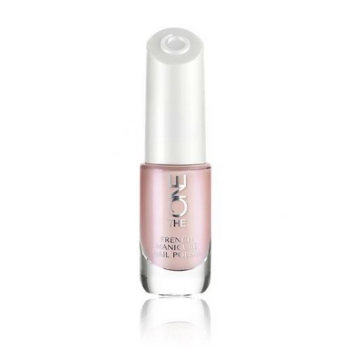 The ONE French Manicure Nail Polish