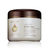 eleo HAIR MASK