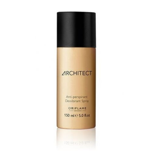 Architect Anti-perspirant Deodorant Spray