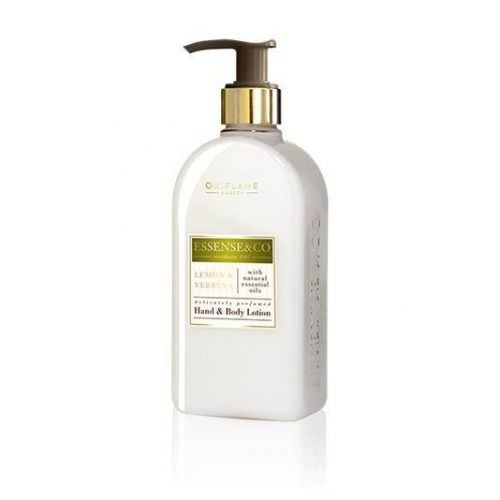 Essense&Co. Lemon & Verbena Hand & Body Lotion