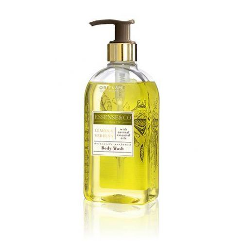 Essense &Co. Lemon & Verbena Body Wash