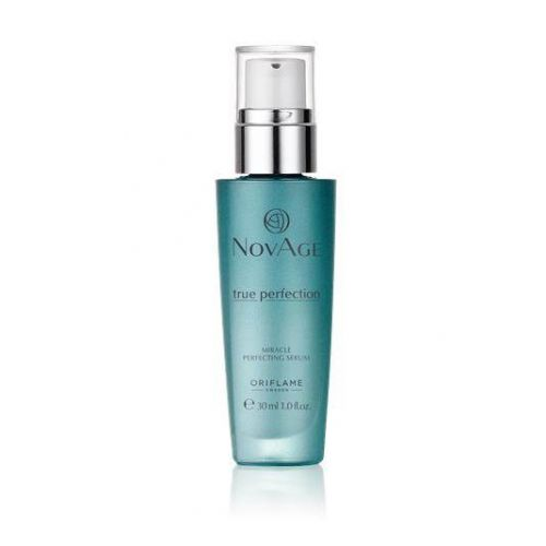 Novage True Perfection Miracle Perfecting Serum Light