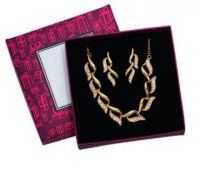 To You Golden Luxe Jewellery Set