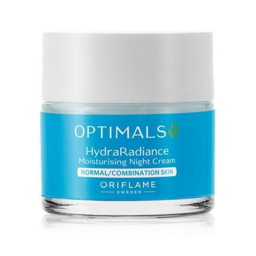 Hydra Radiance Night Cream
