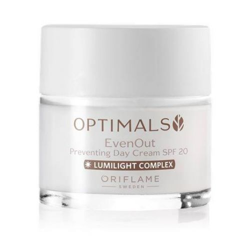 Optimals Even Out Preventing Day Cream SPF 20