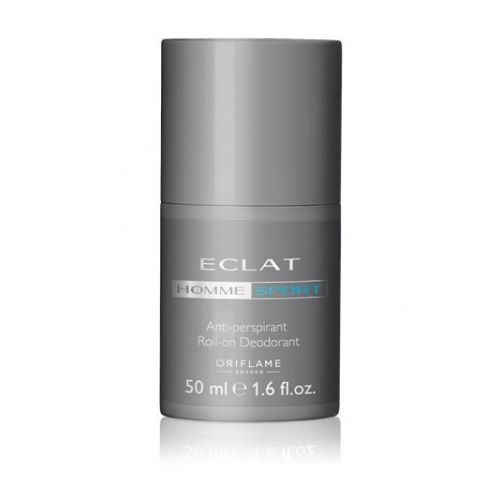 Eclat Homme Sport Anti-perspirant Roll-on Deodorant