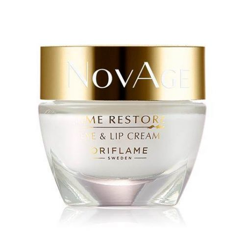 NovAge Time Restore Eye & Lip Cream