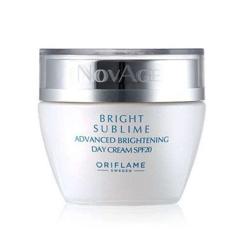 Bright Sublime Advanced Brightening Day Cream SPF20