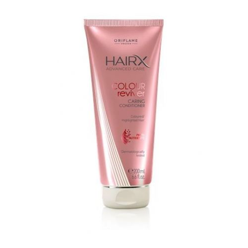 HairX Advanced Care Colour Reviver Caring Conditioner