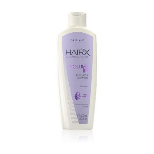 HairX Advanced Care Volume Lift Fullness Shampoo