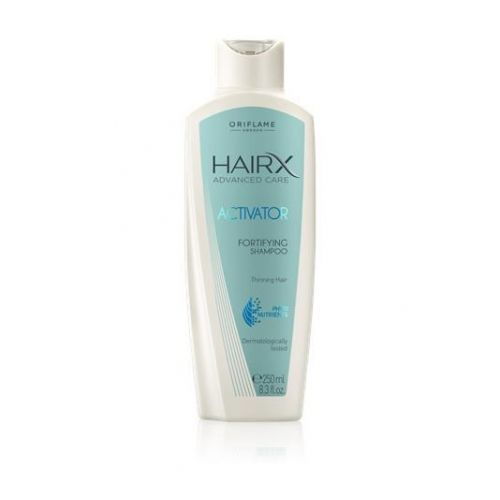 HairX Advanced Care Activator Fortifying Shampoo