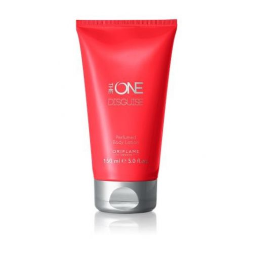 The One Disguise Perfumed Body Lotion
