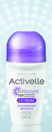 Activelle Extreme Protection Antiperspirant