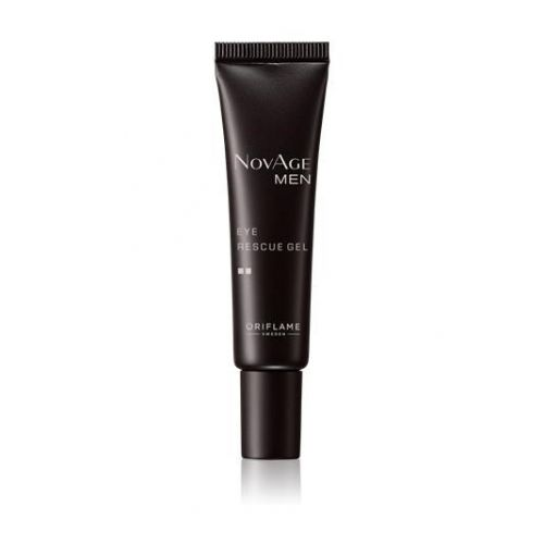 NovAge Men Eye Rescue Gel