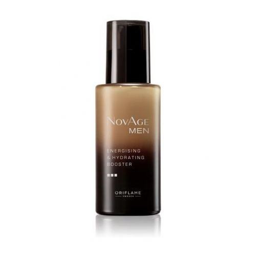 NovAge Men Energising & Hydrating Booster