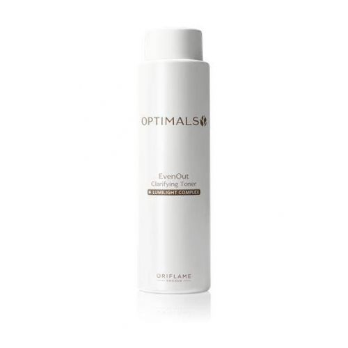 Even Out Luminizing Toner