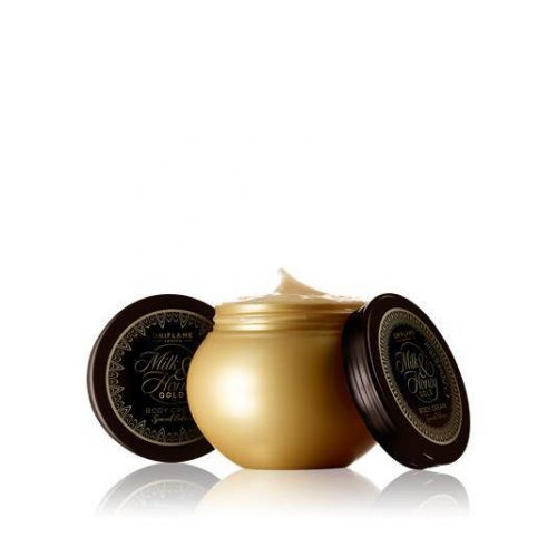 Milk & Honey Gold Body Cream Special Edition
