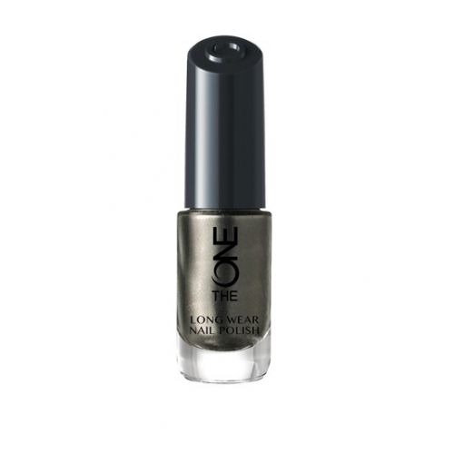 The ONE Long Wear Nail Polish limited ed