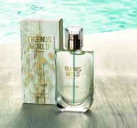 Friends World For Her Eau de Toilette
