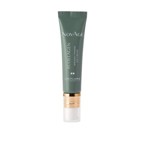 Ecollagen Wrinkle Power Eye Cream