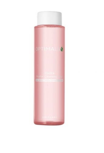 Optimals Hydra Micellar Cleansing Water