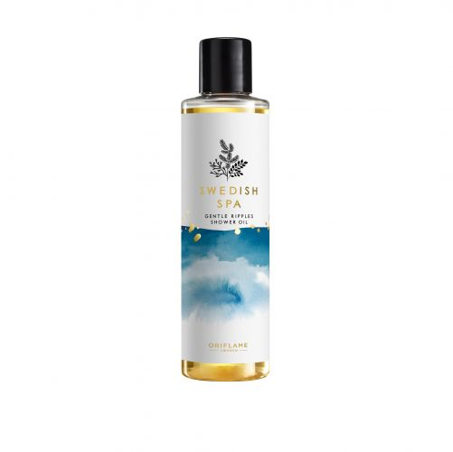 Swedish Spa Gentle Ripples Shower OilSubl
