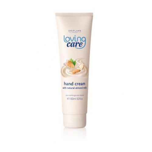 Loving Care Hand Cream