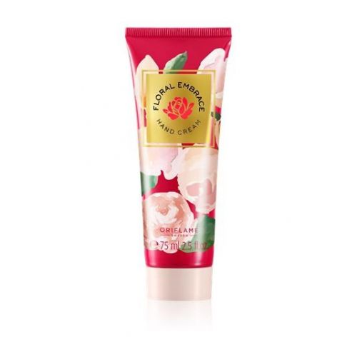 Floral Embrace Hand Cream