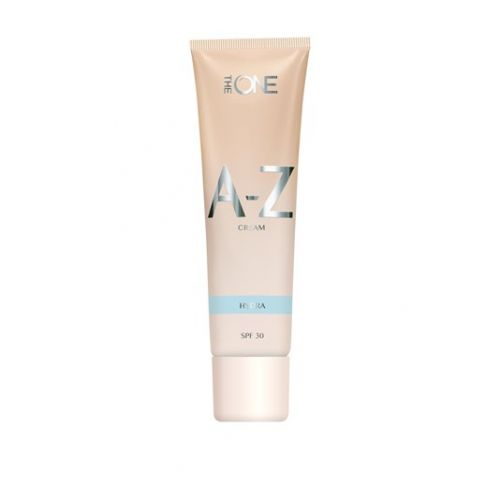 The ONE A-Z Cream Hydra SPF 30
