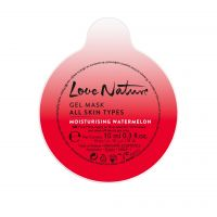 Love Nature Moisturising Mask
