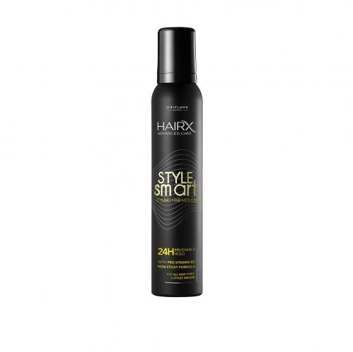 HairX Advanced Care Style Smart Styling Hair Mousse