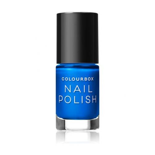 COLOURBOX Nail Polish Limited