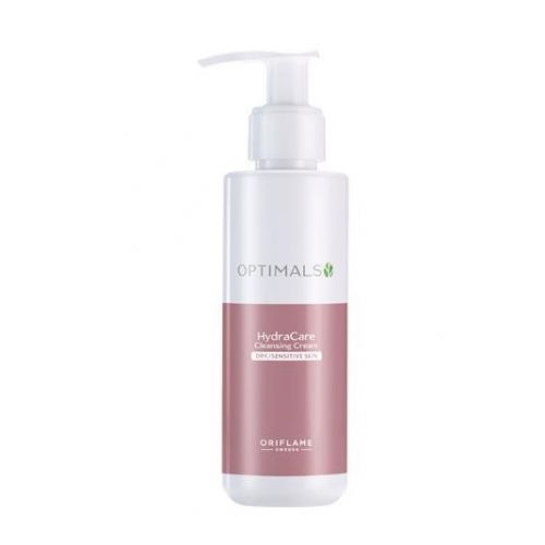 Optimals Hydra Care Cleansing Cream Dry/Sensitive Skin