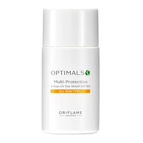 Optimals Multi- Protection Urban UV Day Shield SPF30 All Skin Types