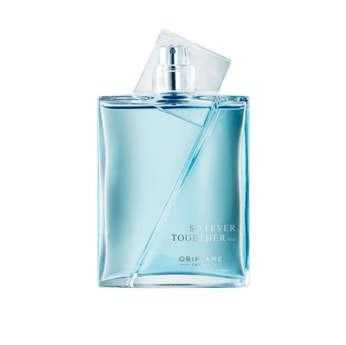 So Fever Together Him Eau de Toilette